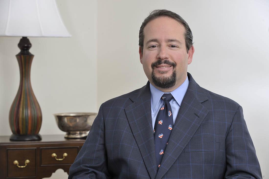Vincent Cervoni, Cervoni Law Offices LLC